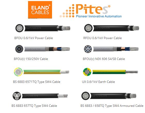Eland Cables Pitesco Việt Nam, FLRY-A AND FLRY-B AUTOMOTIVE